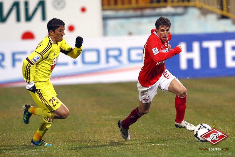 ����� vs �������� 0:0 �������-���� 2011-2012 (����)