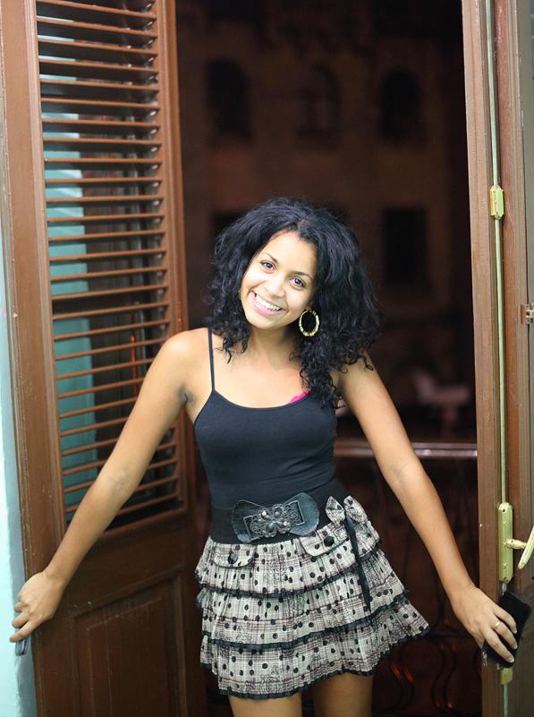 Куба секс туризм куда поехать