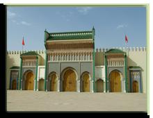 Марокко. Рабат