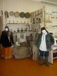 Экспонаты школьного музея с.Вислая Поляна