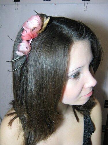Обруч для волос Grrammulka.art