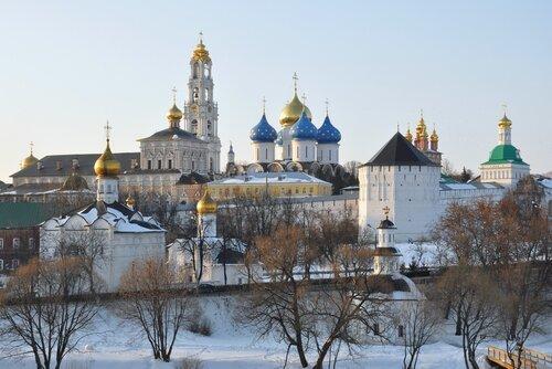 Как сохранить Культурное наследие России: миссия государства или роль общественности?