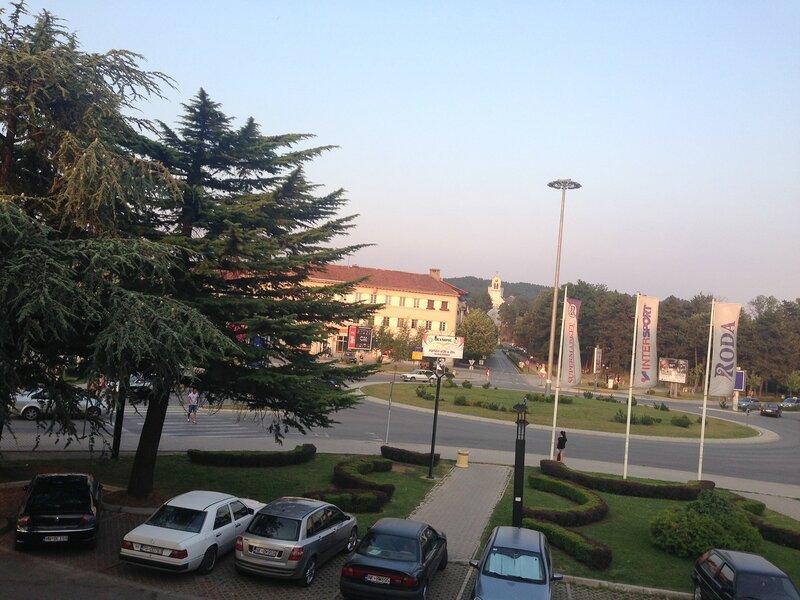 Никшич, Черногория