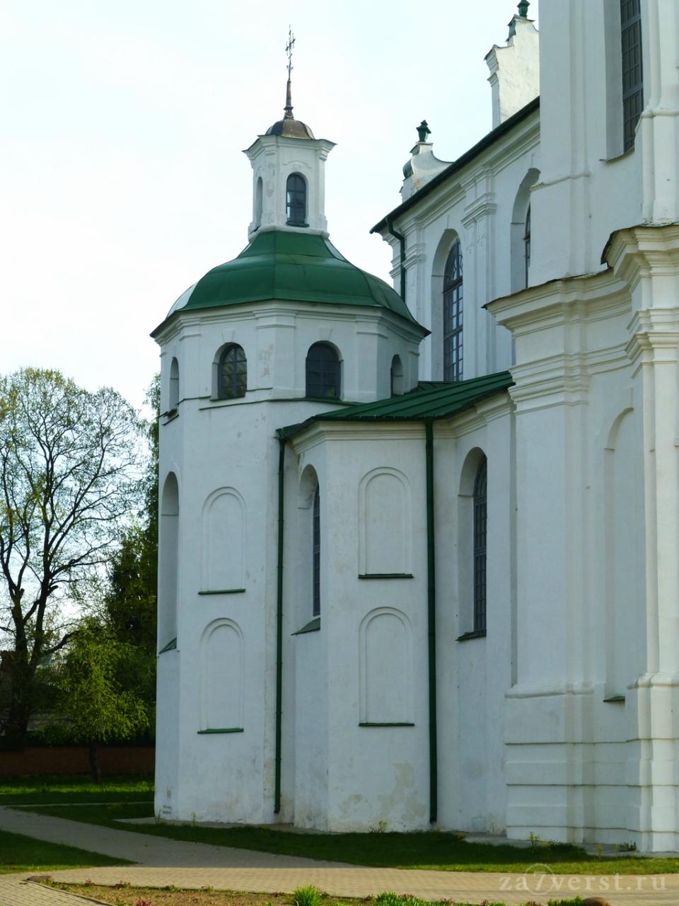 Полоцк, Белоруссия