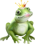 NLD Frog Princess with Crown.png