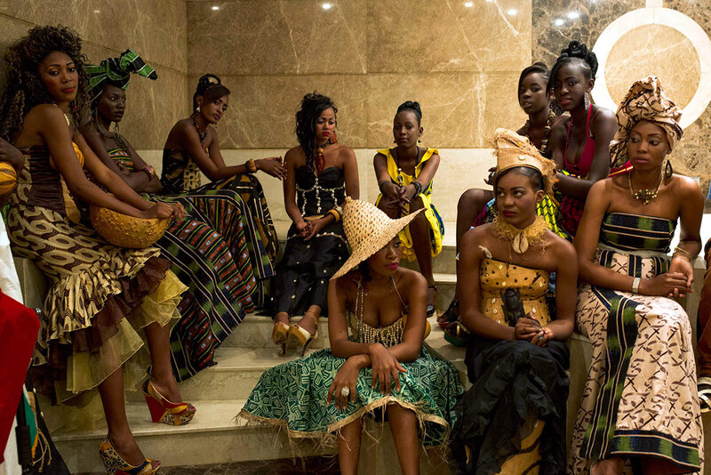 CENTRALAFRICAN/