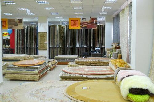 Основное направление деятельности компании мир ковров - это продажа высококачественных и красивых ковров самых