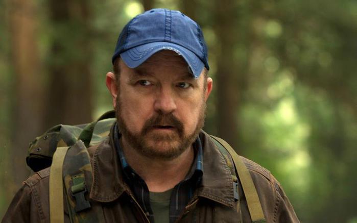 Джим Бивер (актер)