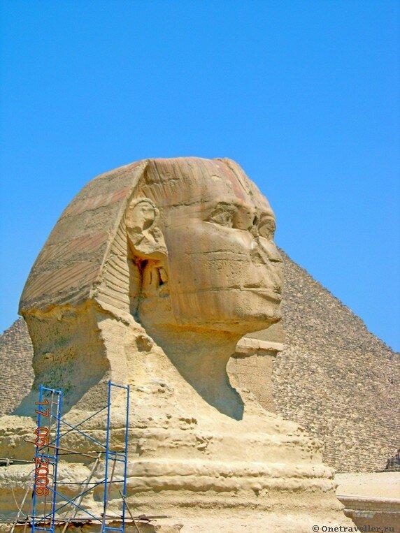 Египет. Египетские пирамиды-2.