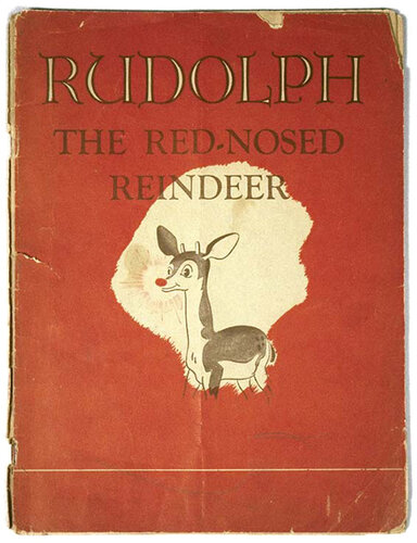 Rudolph-the-Red-Nosed-Reindeer-Book