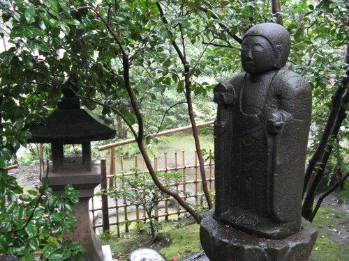 Музей-сад Нэдзу (Nezu)