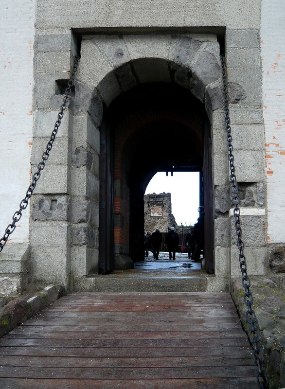 Visegrád castle