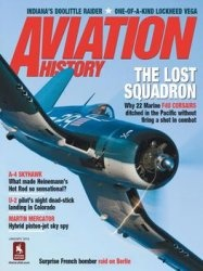 Журнал Aviation History 2015-1