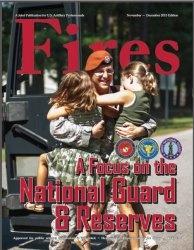 Журнал Fires №6 2013