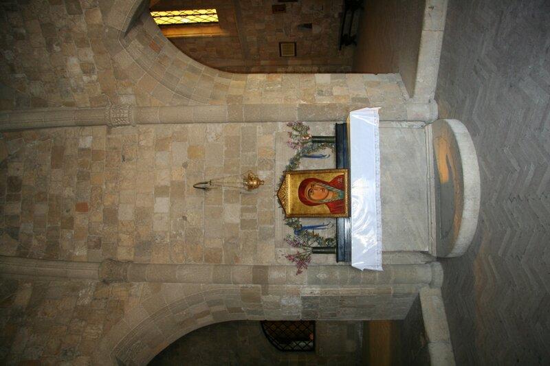 Икона Богородицы Филеримской