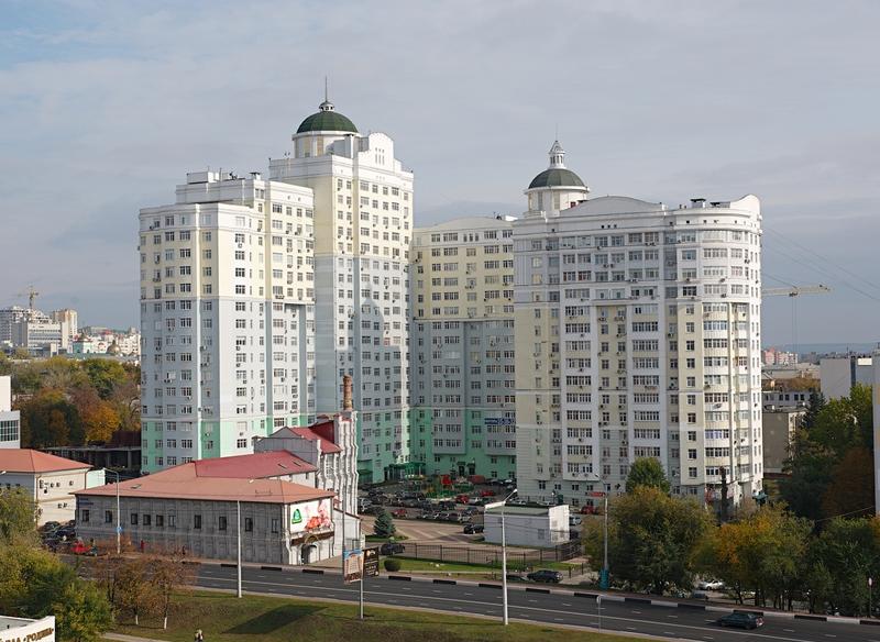 Организации и предприятия в Губкине и Старом Осколе