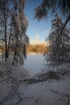 2011 Зима