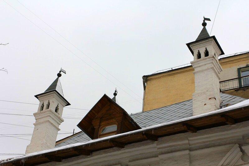 Палаты Арасланова