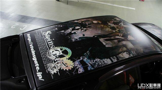Steins;Gate, Врата Штайнера, Макисэ Курису, иташа, аниме 2011, itasha