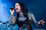 NIGHTWISH ... Концерт в КЗ 'Крокус Сити Холл' 15.03.2012