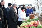 Краевые депутаты - в Калининской