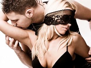 Фриковые сексуальные наклонности