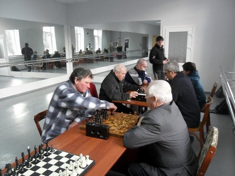 Начало Весны, со свежими шахматными силами ... Шахматные соревнования, в Бриньковской, 18.03.12 ... SAM_6995.jpg