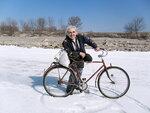 Поход у мартовских льдов
