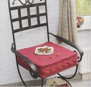 Дизайнерские идеи и милые уютности: кресла, стулья, пуфы, лампы, часы...  0_91e17_366af7f_M