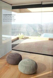Дизайнерские идеи и милые уютности: кресла, стулья, пуфы, лампы, часы...  0_91e51_4b2af2d2_M