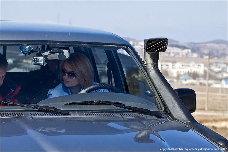 Королева Авто 2012