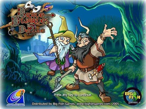 Brave Dwarves 2 Deluxe FINAL