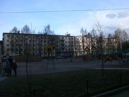Красносельское шоссе 46к1