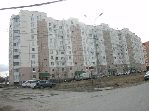 Красносельское шоссе 52к1