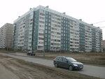 ул. Коммунаров 124, парадные 2-7