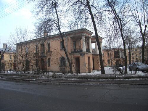 ул. Крупской 22