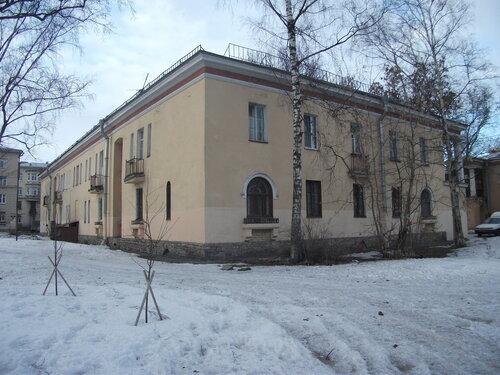 ул. Крупской 24к1
