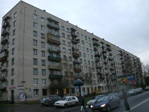 бульвар Новаторов 116