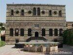 Сирия. Дамаск. Исторический музей