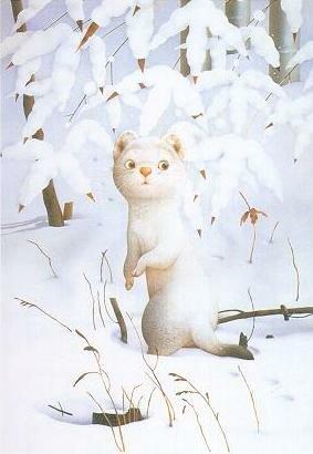 Иллюстрации Makoto Muramatsu