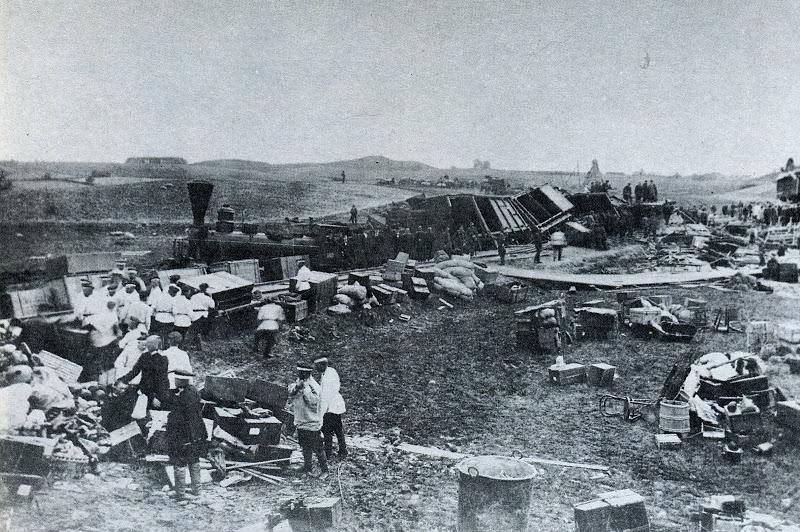 Ст. Борки 1888