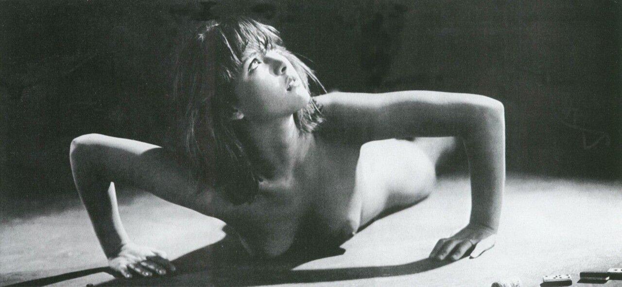 Фото голая софи марсо 11 фотография