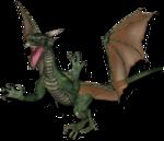 орден дракона