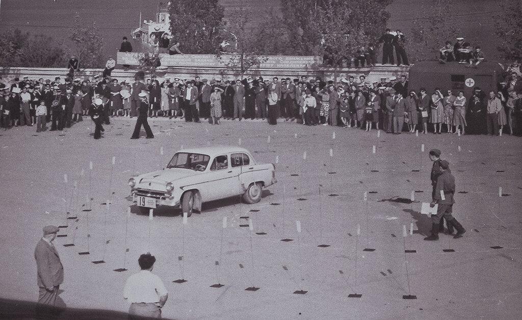 70 лет без войны