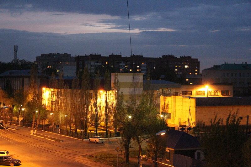 Улица 24-я Северная, Омск