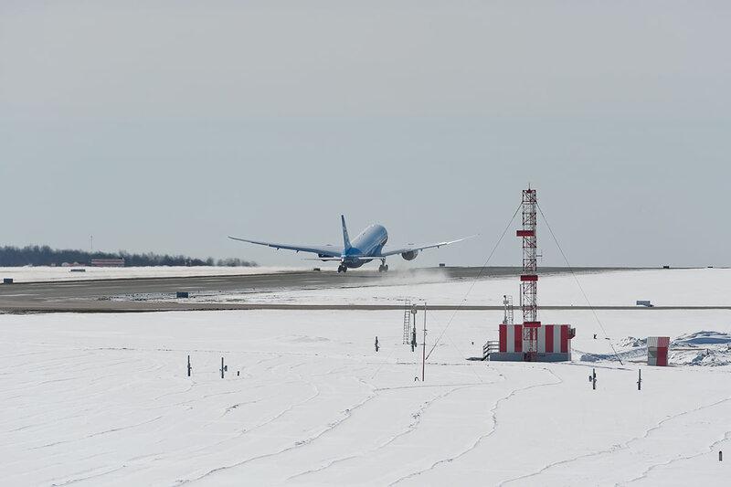 Boeing 787-8 (N787BX) Boeing DSC_8766