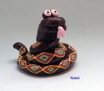 МК Змея