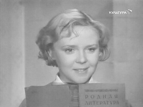 Роза Макагонова (Они встретились в пути)