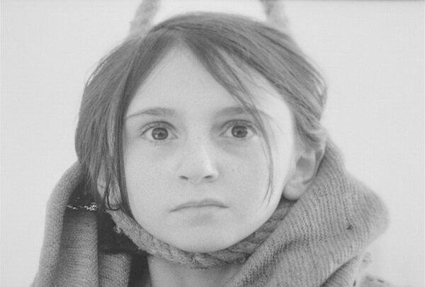 Виктория Гольдентул (Восхождение)