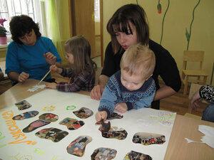 В Красноярске появились развивающие центры для детей
